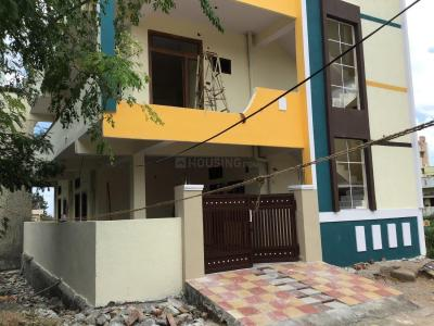 Gallery Cover Image of 2000 Sq.ft 4 BHK Independent House for buy in Isnapur for 13000000