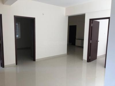 Gallery Cover Image of 1385 Sq.ft 3 BHK Apartment for rent in Adithya Esquina, Sorahunase for 20000