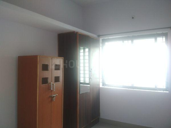 Living Room Image of 700 Sq.ft 1 BHK Independent House for rent in J. P. Nagar for 12000