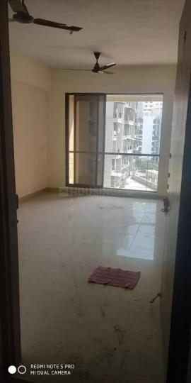 Main Entrance Image of 1100 Sq.ft 2 BHK Apartment for rent in Ulwe for 11000