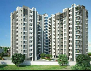 Gallery Cover Image of 1250 Sq.ft 2 BHK Apartment for buy in Siri Homes, Gachibowli for 4900000