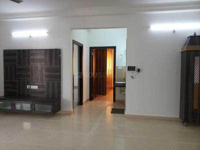 Gallery Cover Image of 1130 Sq.ft 2 BHK Independent Floor for rent in KK Nagar for 27000
