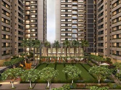 Gallery Cover Image of 3447 Sq.ft 4 BHK Apartment for buy in Cloud 9, Ambawadi for 24700000