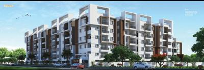 Gallery Cover Image of 1210 Sq.ft 2 BHK Apartment for buy in Fortune Green Falcon, Puppalaguda for 7400000
