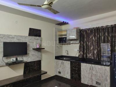 Gallery Cover Image of 650 Sq.ft 1 BHK Apartment for rent in HSR Layout for 28000