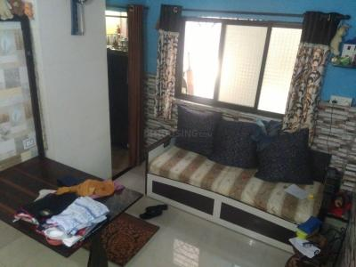 Gallery Cover Image of 450 Sq.ft 1 BHK Apartment for buy in Bhayandar East for 4000000