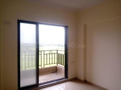 Gallery Cover Image of 886 Sq.ft 2 BHK Apartment for buy in Kalyan West for 4800000