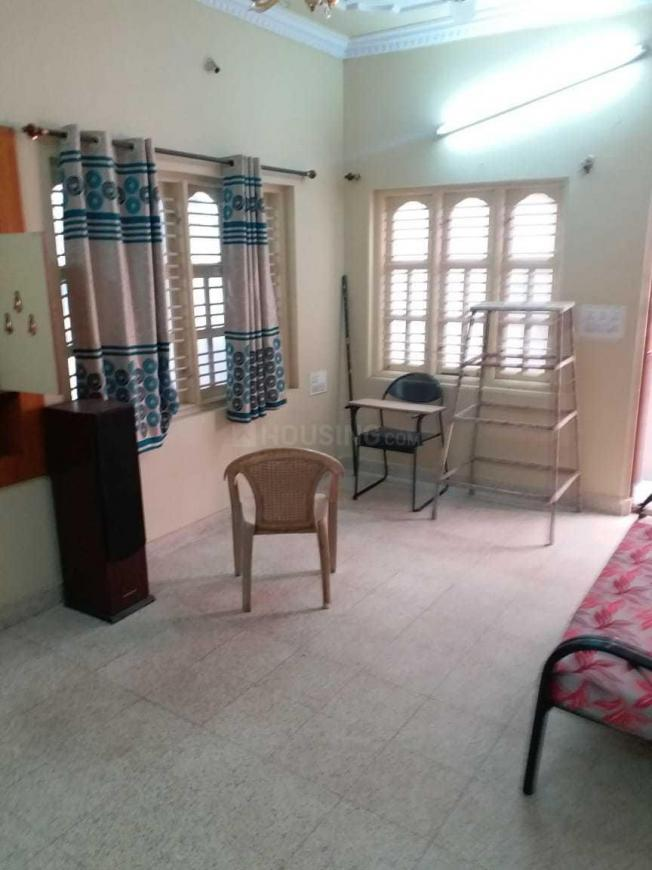 Living Room Image of 1200 Sq.ft 2 BHK Independent House for rent in BTM Layout for 16000