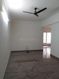 Gallery Cover Image of 1470 Sq.ft 3 BHK Apartment for rent in Cooke Town for 35000