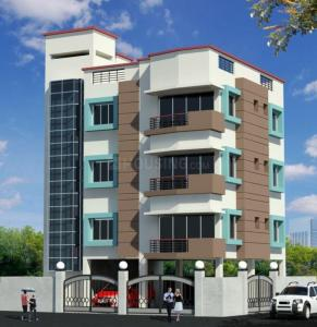 Gallery Cover Image of 510 Sq.ft 1 BHK Apartment for buy in Bansdroni for 2040000