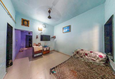 Gallery Cover Image of 495 Sq.ft 2 BHK Independent House for buy in Chandkheda for 4800300