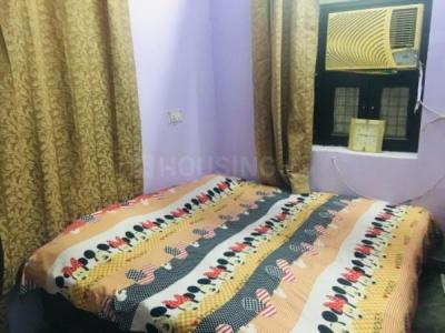 Gallery Cover Image of 200 Sq.ft 1 RK Independent Floor for rent in Ramesh Nagar for 10000