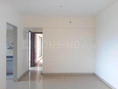 Gallery Cover Image of 613 Sq.ft 2 BHK Apartment for rent in Mauli Darshan, Kharghar for 25000