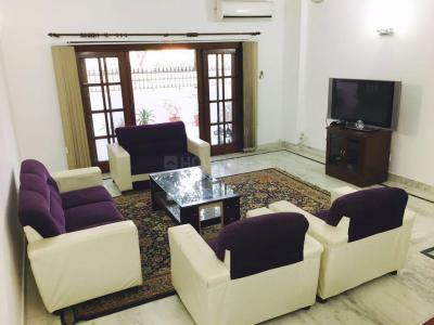 Gallery Cover Image of 1800 Sq.ft 3 BHK Apartment for buy in CGHS Solomon Heights, Sector 19 Dwarka for 16000000