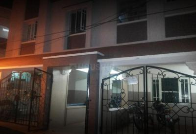 Building Image of Vyom Hostel in Khairatabad