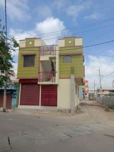 Gallery Cover Image of 567 Sq.ft 1 BHK Independent Floor for rent in Kaval Byrasandra for 7500