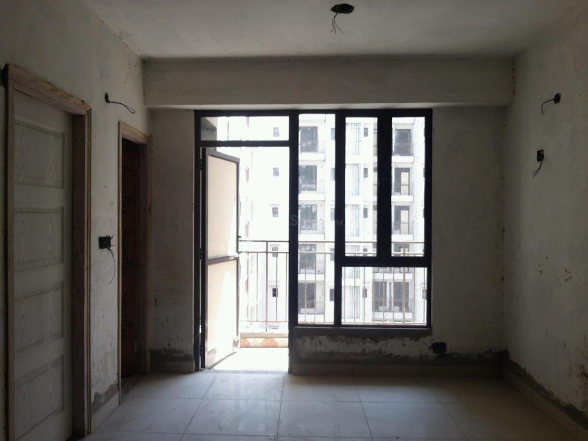 Living Room Image of 1020 Sq.ft 2 BHK Apartment for rent in Raj Nagar Extension for 7500