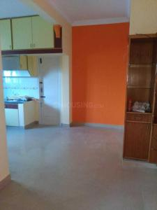 Gallery Cover Image of 1000 Sq.ft 2 BHK Independent Floor for rent in Kaggadasapura for 17000