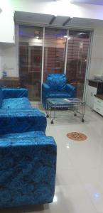 Gallery Cover Image of 655 Sq.ft 1 BHK Apartment for rent in Pride Chamunda Avenue, Ghansoli for 19000