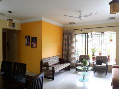 Gallery Cover Image of 1500 Sq.ft 3 BHK Apartment for rent in Chembur for 50000