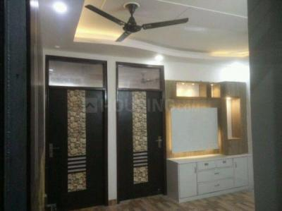 Gallery Cover Image of 690 Sq.ft 2 BHK Independent Floor for buy in Pul Prahlad Pur for 3100000