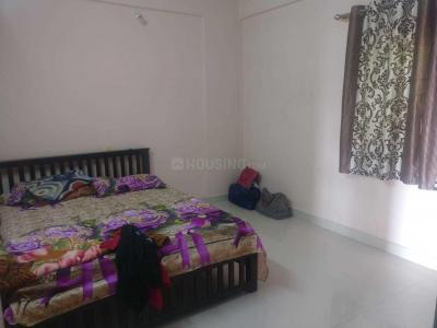 Gallery Cover Image of 1250 Sq.ft 2 BHK Apartment for rent in Chikkalasandra for 16000
