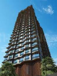 Gallery Cover Image of 650 Sq.ft 1 BHK Apartment for buy in Triveni Crown, Kalyan West for 4000000