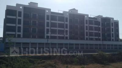 Gallery Cover Image of 610 Sq.ft 1 BHK Apartment for buy in Allyali for 1600000