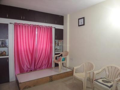 Gallery Cover Image of 900 Sq.ft 2 BHK Apartment for rent in Wadgaon Sheri for 18000