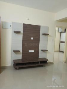 Gallery Cover Image of 850 Sq.ft 1 BHK Apartment for rent in Kaggadasapura for 14000