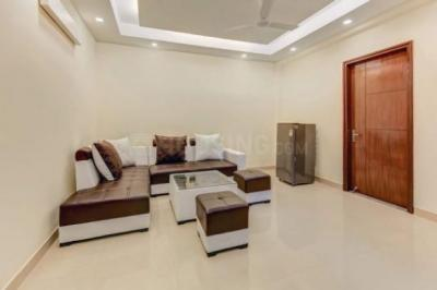 Gallery Cover Image of 1350 Sq.ft 3 BHK Apartment for buy in Chhattarpur for 4600000