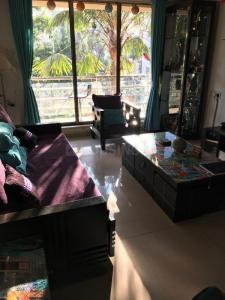 Gallery Cover Image of 850 Sq.ft 2 BHK Apartment for rent in Garden View, Bandra West for 70000