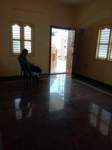 Gallery Cover Image of 1200 Sq.ft 2 BHK Independent House for rent in Medahalli for 12000