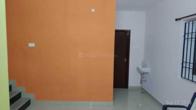 Gallery Cover Image of 1000 Sq.ft 3 BHK Villa for rent in Tambaram for 12500