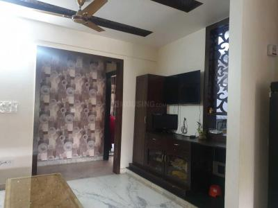 Gallery Cover Image of 1800 Sq.ft 3 BHK Independent Floor for buy in Malviya Nagar for 25000000