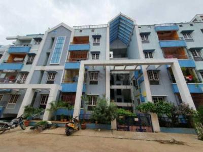 Gallery Cover Image of 1572 Sq.ft 3 BHK Apartment for rent in Aliens Fast Track , Hitech City for 30000