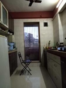 Kitchen Image of PG For Boys In Mira Road in Mira Road East