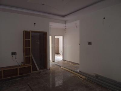Gallery Cover Image of 1100 Sq.ft 2 BHK Independent Floor for buy in Vijayanagar for 7200000