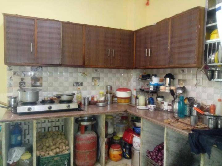 Kitchen Image of Triveni PG in Sector 7 Rohini