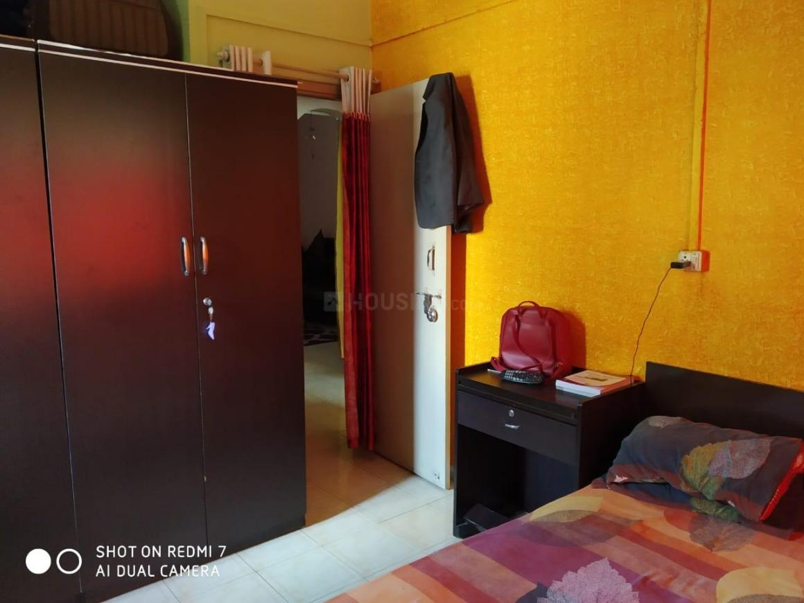 Bedroom Image of 980 Sq.ft 2 BHK Apartment for buy in Rane Nagar for 5000000