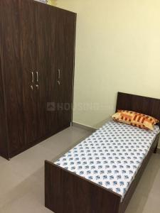 Bedroom Image of Residential Luxury PG For Gents in Mahadevapura