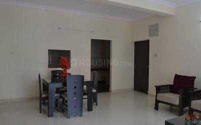 Gallery Cover Image of 1300 Sq.ft 2 BHK Apartment for rent in Sri Nagar Colony for 35000