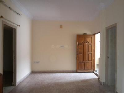Gallery Cover Image of 900 Sq.ft 2 BHK Apartment for rent in Murugeshpalya for 15000