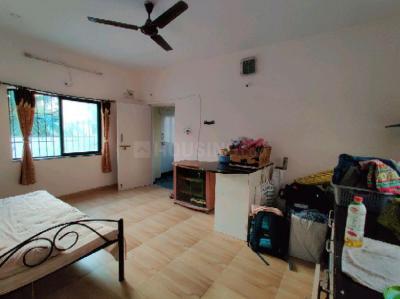 Hall Image of 1rk Flatmate in Dhankawadi