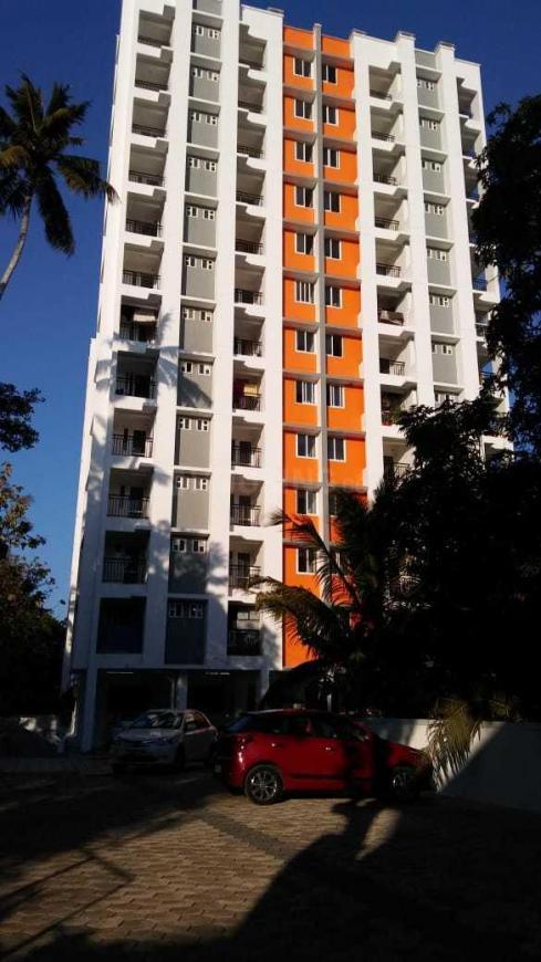 Building Image of 1060 Sq.ft 2 BHK Apartment for buy in Pallippuram for 4300000