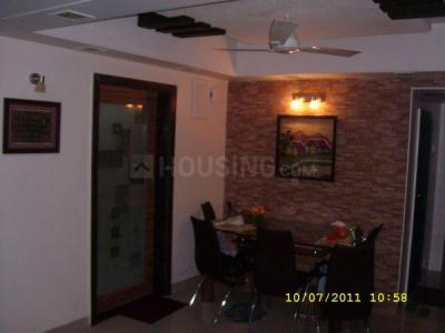 Gallery Cover Image of 700 Sq.ft 2 BHK Apartment for rent in Seven Tides Fortune Gardens, Byculla for 45000
