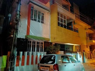 Gallery Cover Image of 3000 Sq.ft 5 BHK Independent House for buy in Mathikere for 19000000