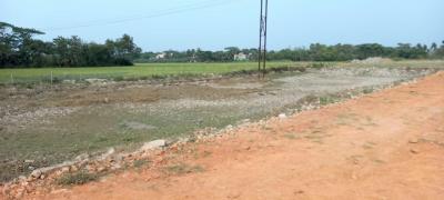 1080 Sq.ft Residential Plot for Sale in New Town, Kolkata