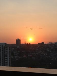 Balcony Image of PG 7126899 Bhandup West in Bhandup West