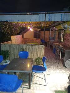 Kitchen Image of Evergreen Home Stay in Ramesh Nagar